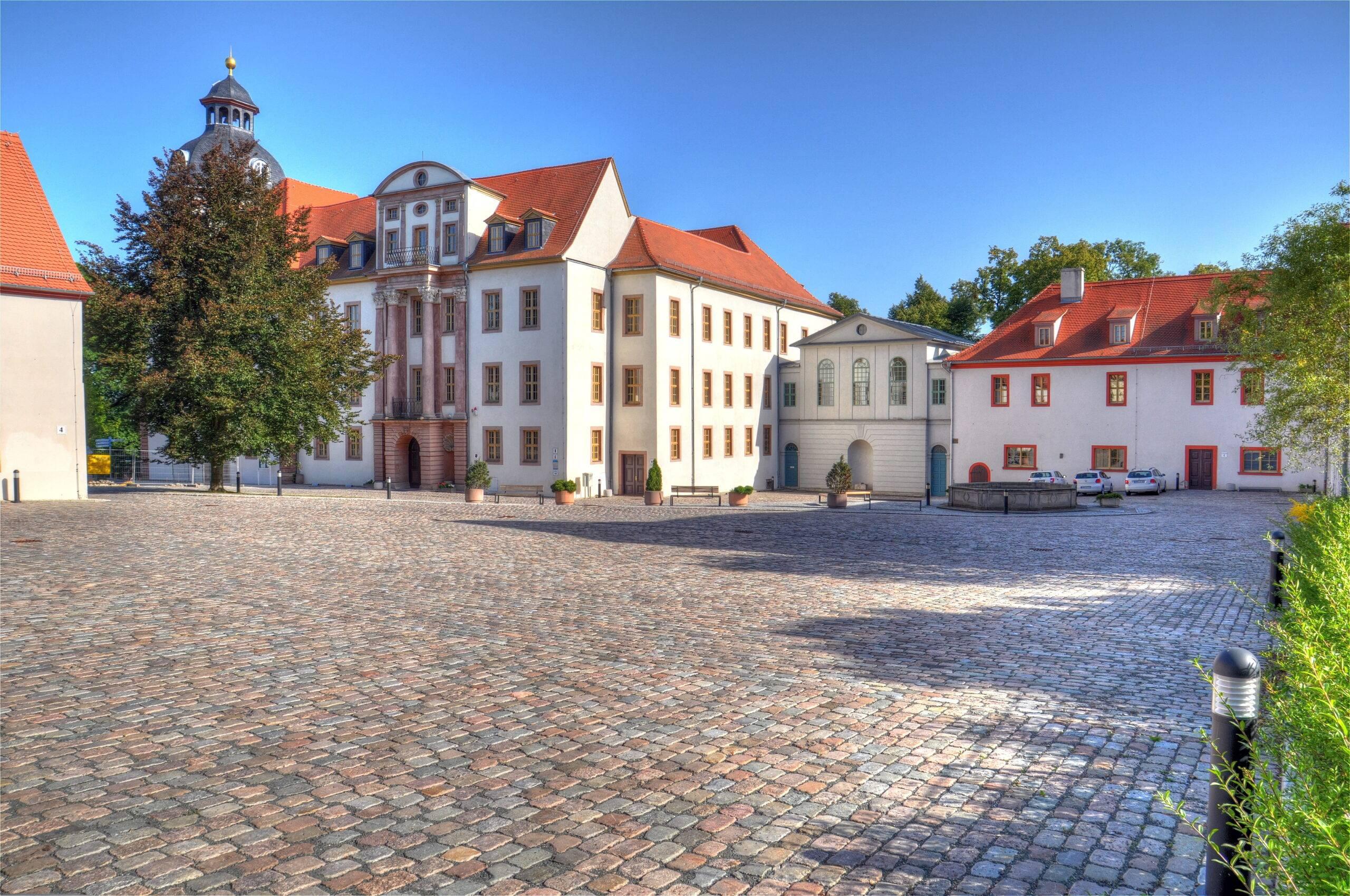 Schloß Eisenberg