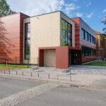 Grundschule Langewiesen